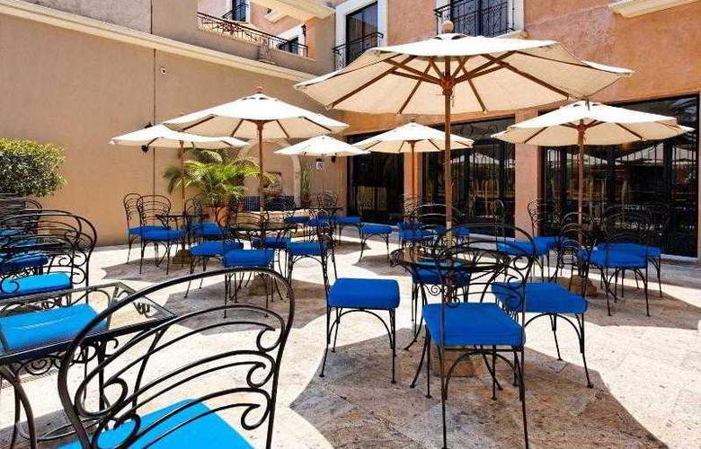 Holiday inn Express Oaxaca Centro Historico - Hotel - 5