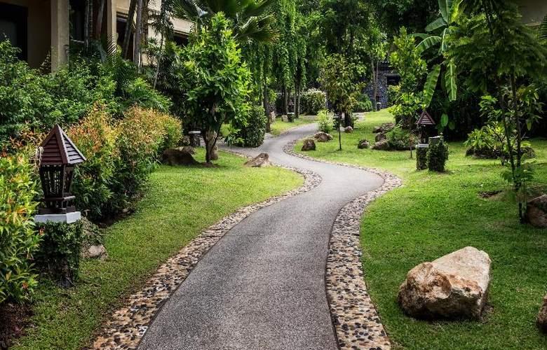Nora Beach Resort & Spa, Koh Samui - Hotel - 10