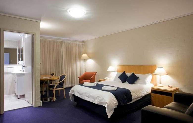 Ibis Styles Canberra Narrabundah - Hotel - 25