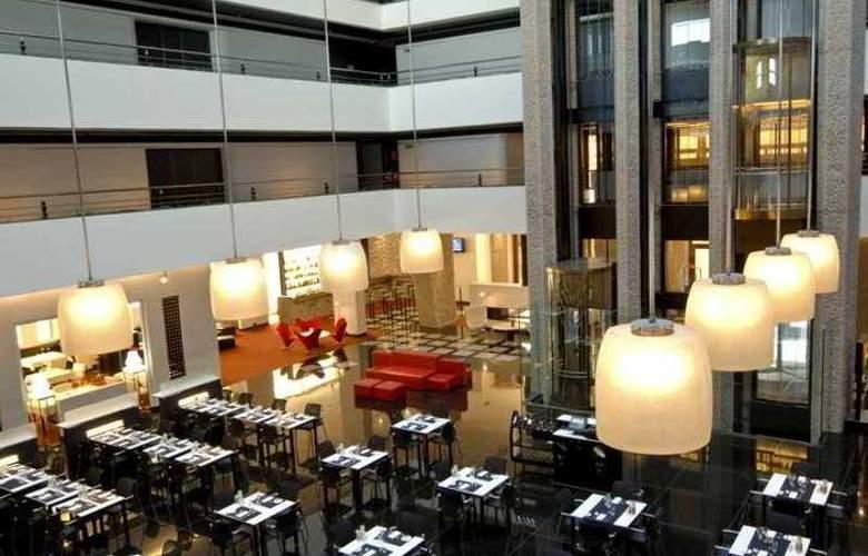 Hilton Madrid Aeropuerto - Hotel - 12