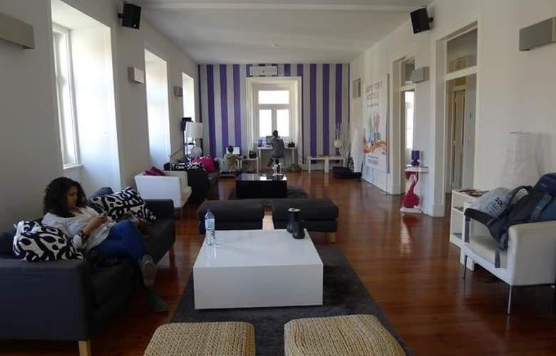 Equity Point Lisboa Hostel - Hotel - 6