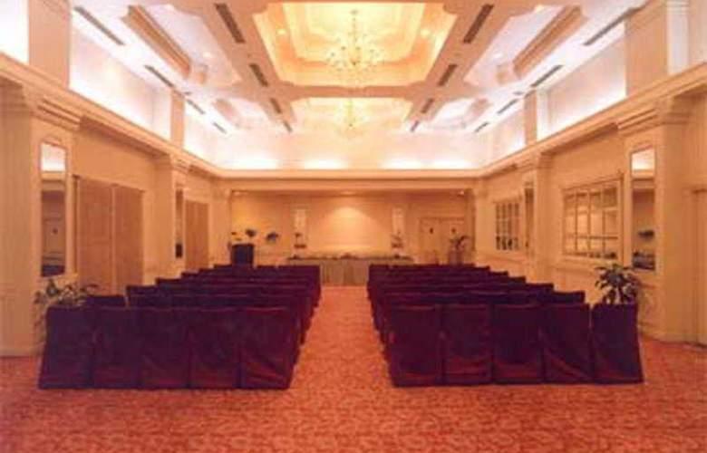 Park Regis Jaipur - Conference - 3