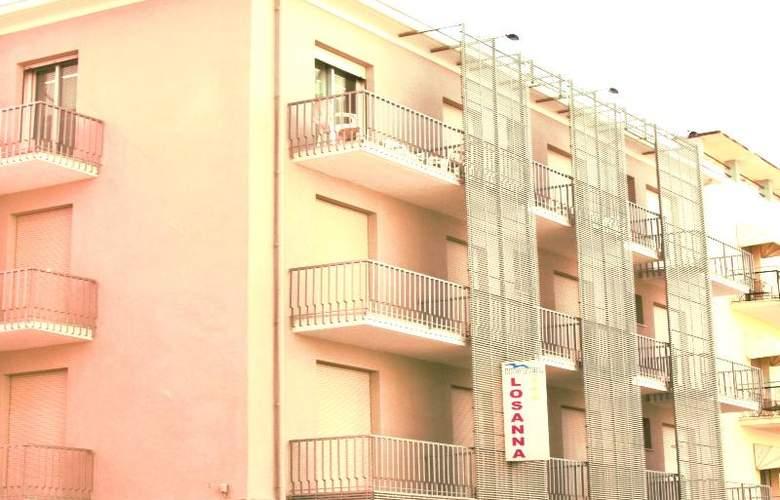 Losanna - Hotel - 5