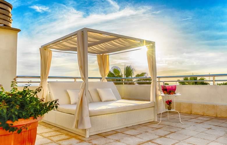 Oro Blanco Apartments - Terrace - 25