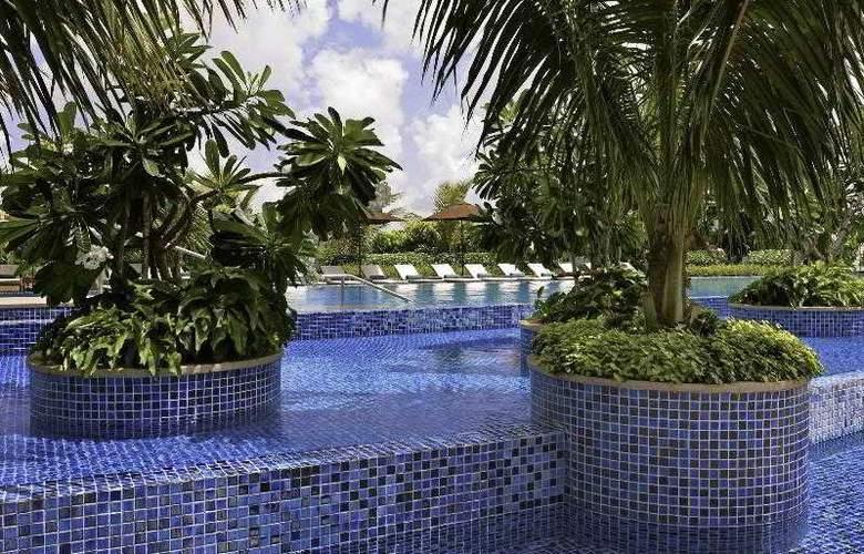 The Westin Mumbai Garden City - Pool - 42