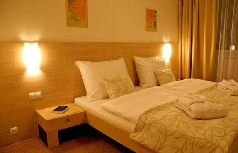 Vista Hotel - Room - 3
