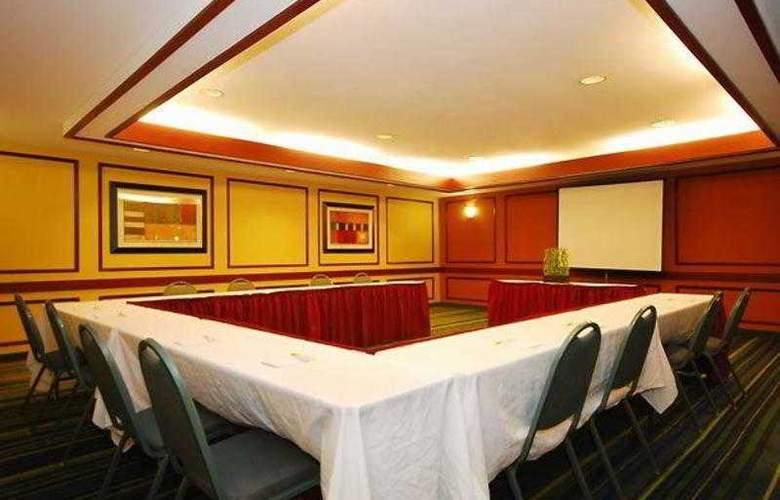 Quality Inn Boston-Revere - Hotel - 13