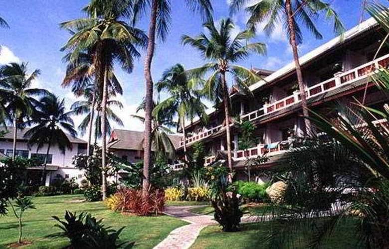 First Bungalow Beach Resort - General - 4