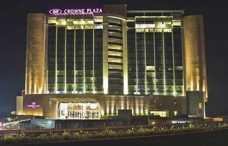 Crowne Plaza Kochi - Hotel - 7