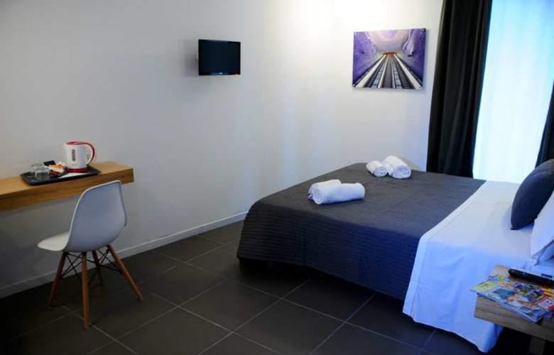 Maison Du La Metro - Room - 5