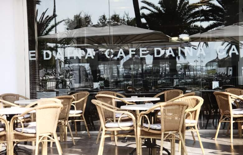 Daina Hotel - Bar - 4
