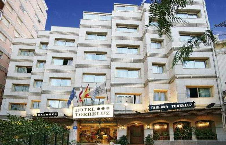Torreluz Centro - Hotel - 0