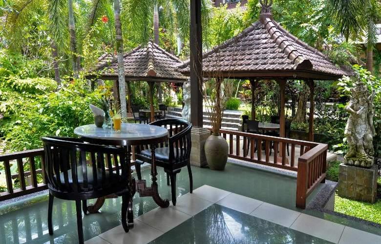 Bali Spirit - Restaurant - 39