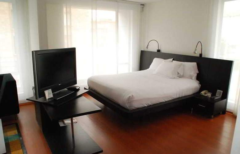 Sercotel Richmond Suites - Room - 5