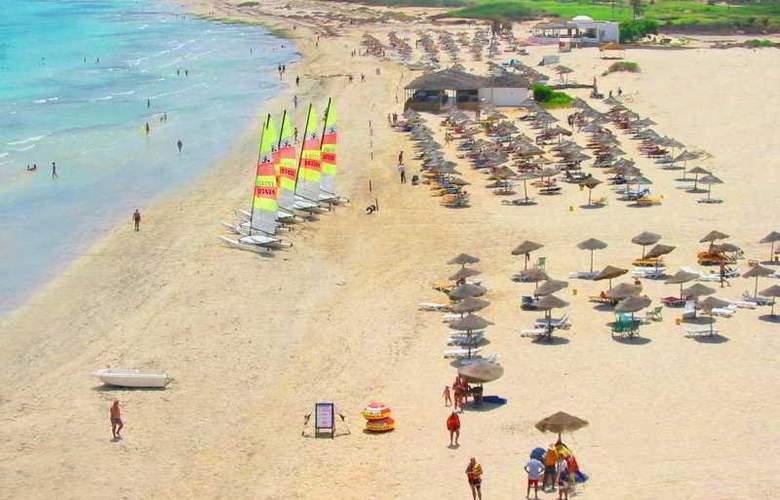 Sentido Cesar Thalasso - Beach - 5