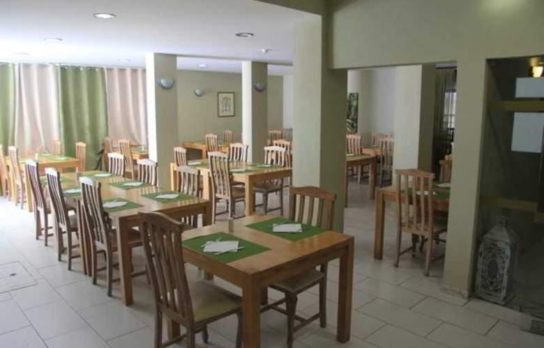 Varandas De Albufeira - Restaurant - 23
