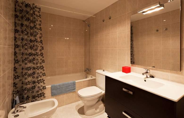 Pío XII Apartments Valencia - Room - 9
