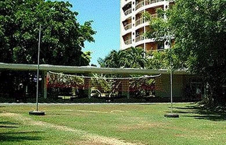 EGI Resort and Hotel - Hotel - 5