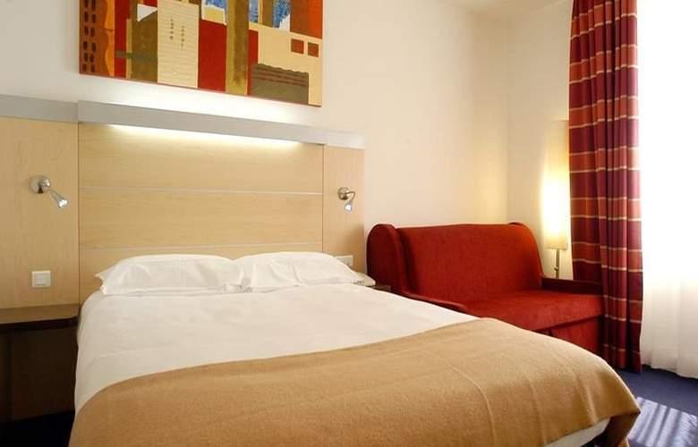 Holiday Inn Express Lisbon-Oeiras - Room - 4