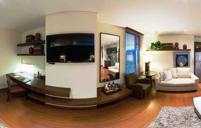 Suites Cabrera Imperial - Room - 15