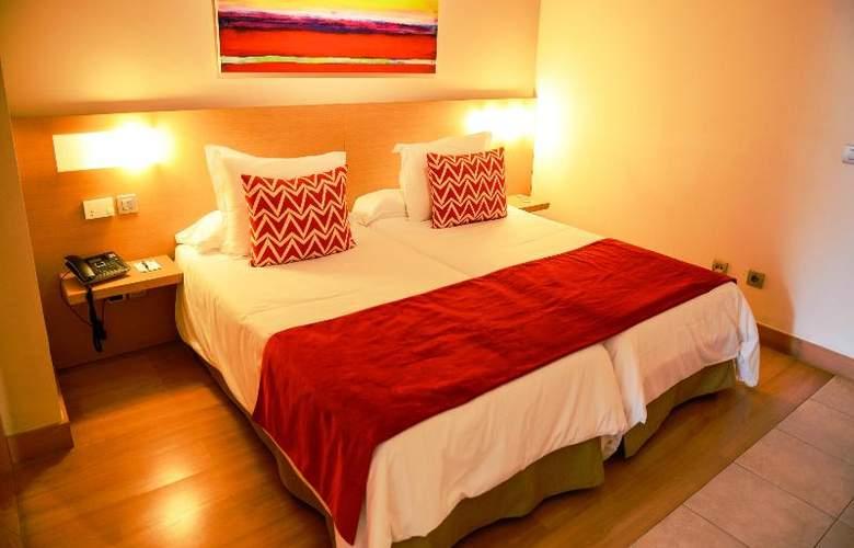 Morasol Suites - Room - 16