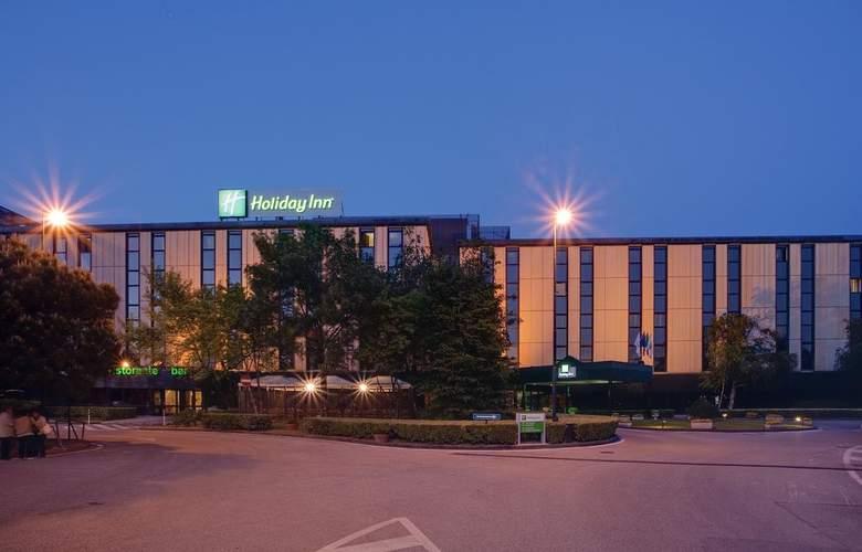 Holiday Inn Venice - Mestre Marghera - Hotel - 0
