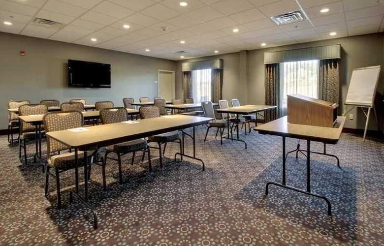 Hampton Inn & Suites Grafton - Conference - 7