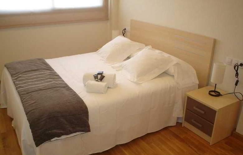 Apartamento Urbem Suites San Vicente - Room - 7