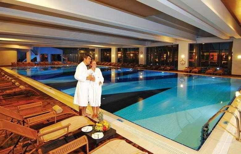 Limak Lara De Luxe Hotel&Resort - Pool - 7