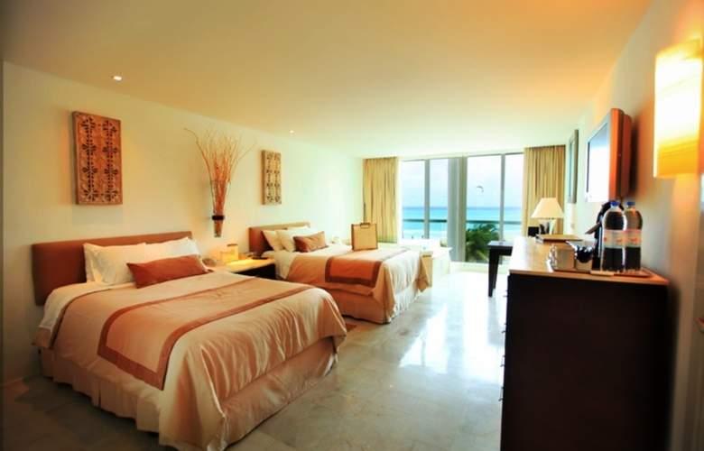 Playacar Palace All Inclusive - Room - 3
