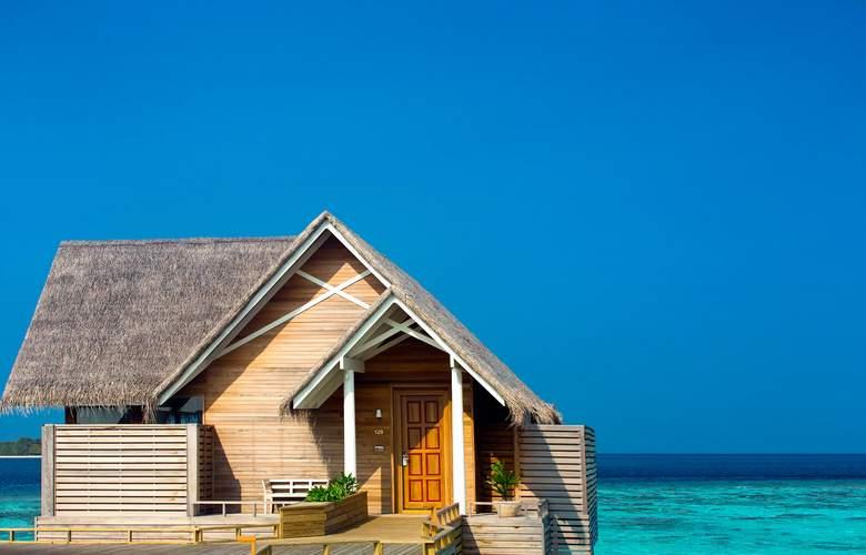Milaidhoo Island Maldives - Room - 22