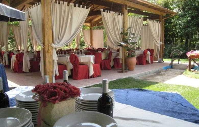 Park Hotel Serenissima - Terrace - 9