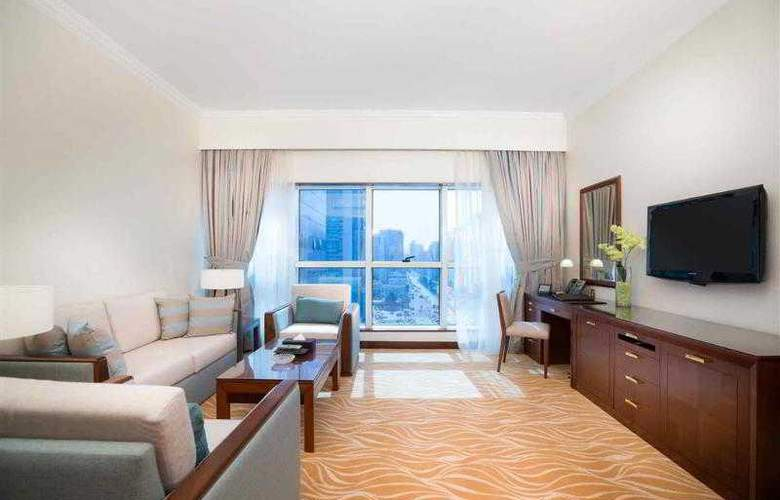 Majlis Grand Mercure Residence - Hotel - 22