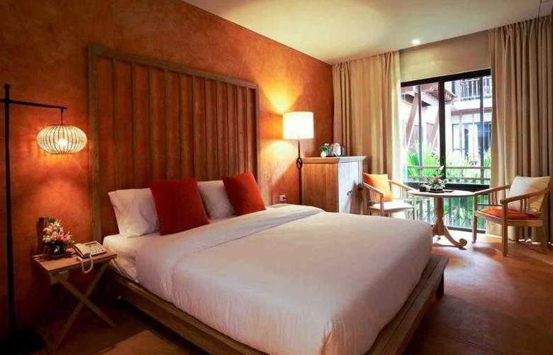 Mercure Samui Chaweng Tana - Hotel - 6