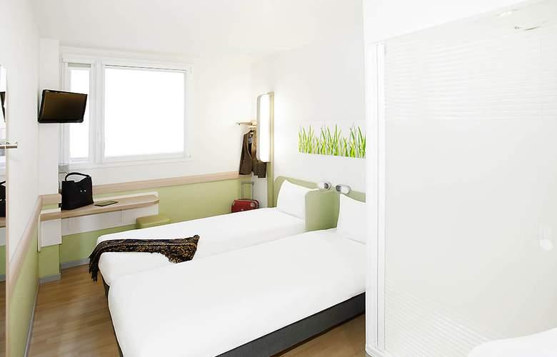 Ibis Budget Madrid Centro Las Ventas - Room - 2