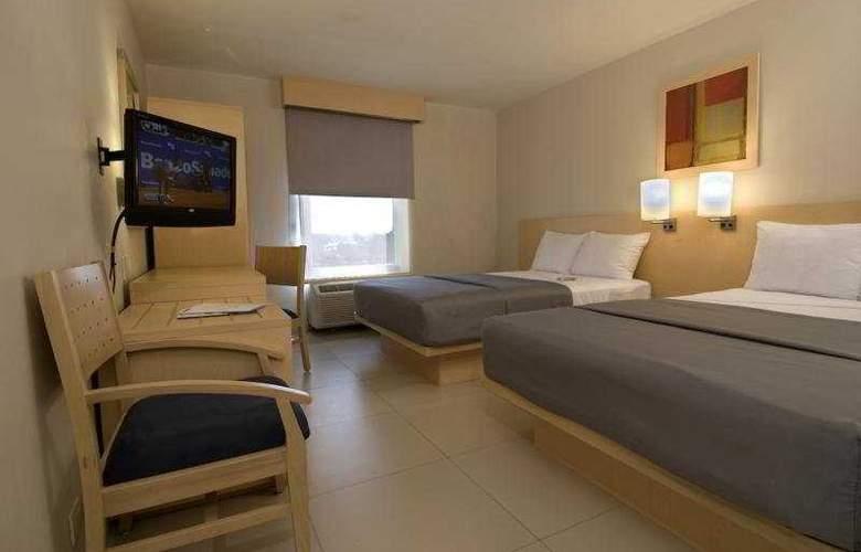 City Express Lazaro Cardenas - Room - 3