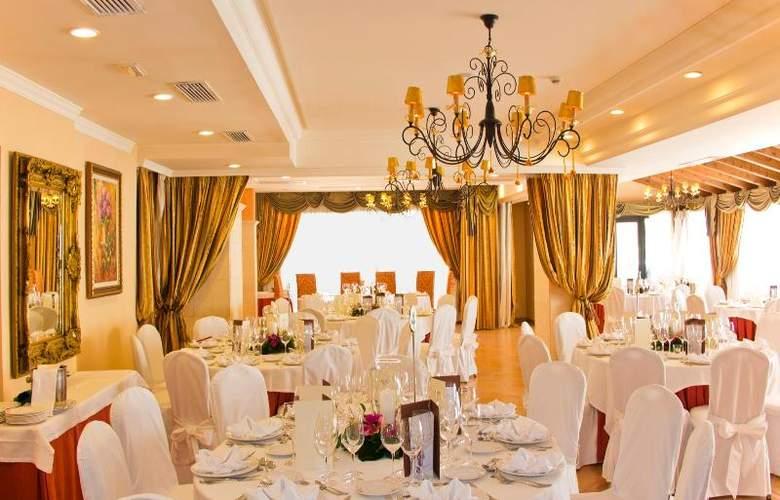 Mon Port Hotel Spa - Restaurant - 143
