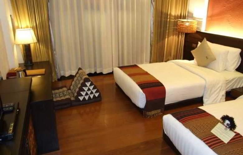 De Lanna Boutique Hotel Chiang Mai - Room - 3