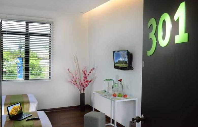 Citin Hotel, Langkawi - Room - 11
