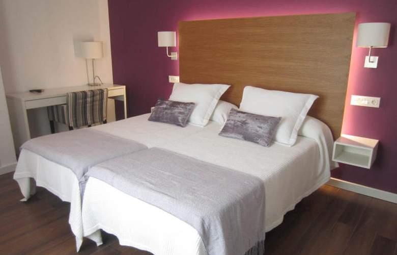 Hotel LLorca - Room - 21
