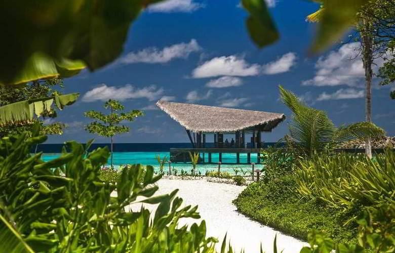 The Residence Maldives at Falhumaafushi - Hotel - 5