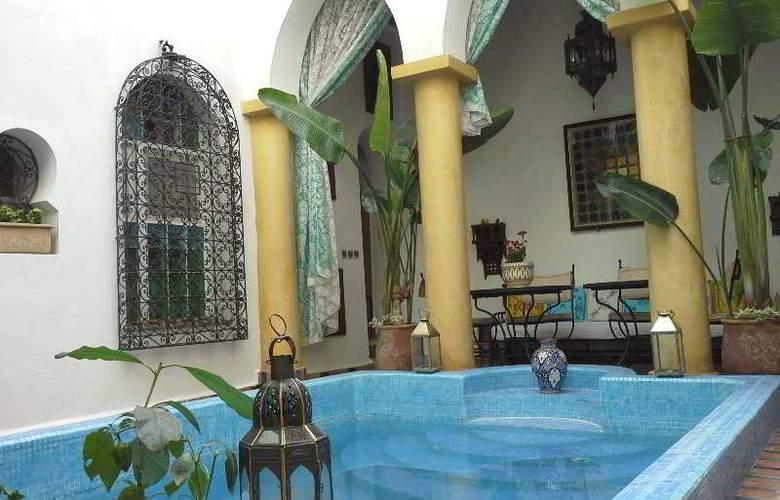 Maison Arabo-Andalouse - Pool - 58