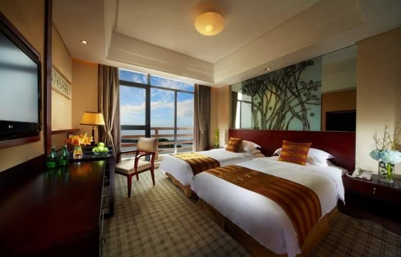 New Century Resort Joyland Changzhou - Room - 6