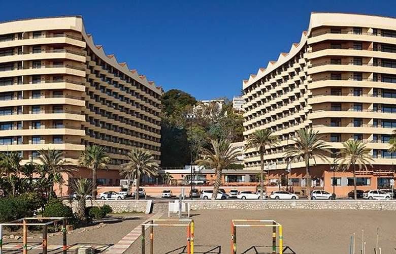Meliá Costa del Sol - Hotel - 11