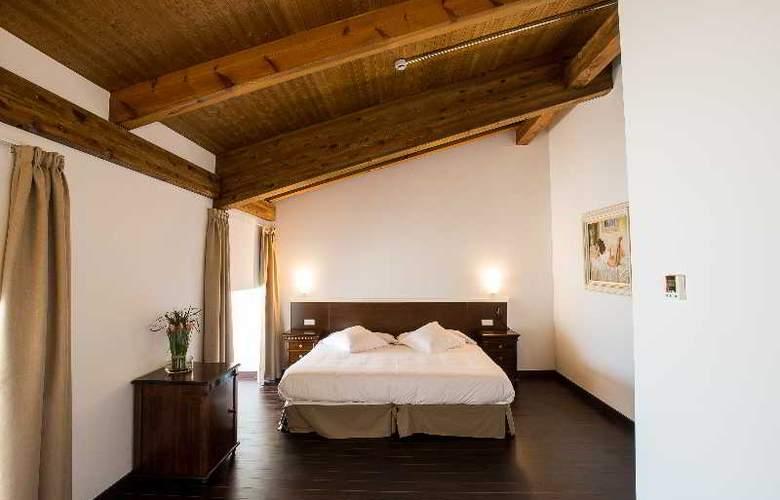 Palacio del Infante Don Juan Manuel - Room - 18