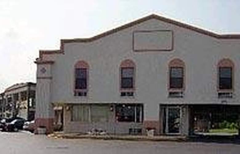 Econo Lodge (Byron) - Hotel - 0