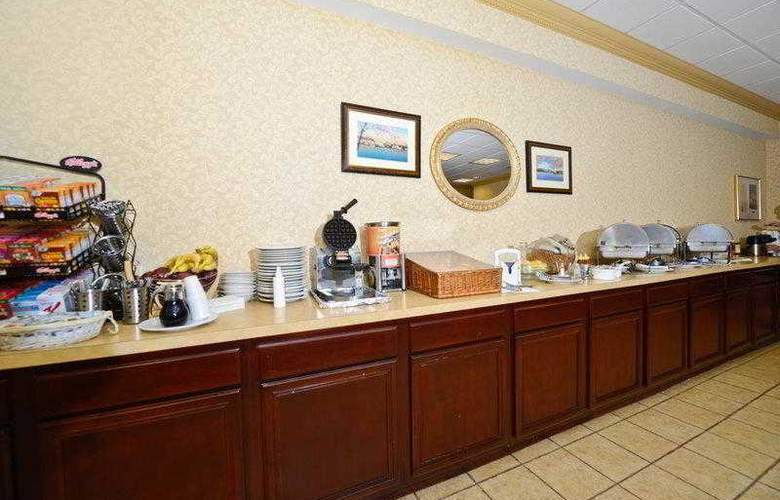 Best Western Old Colony Inn - Hotel - 9