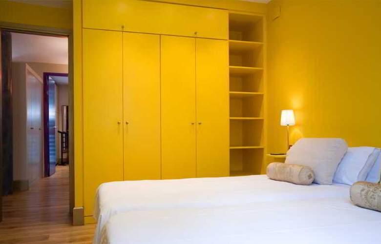 Rent Top Apartments Diagonal Mar - Room - 39