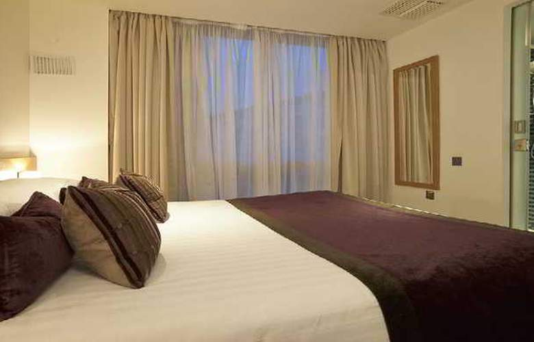 Residence Inn by Marriott London Kensington - Room - 4