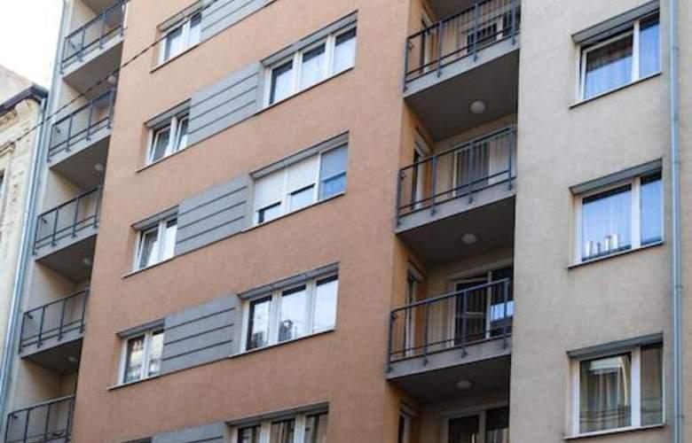 Nova Apartments - Hotel - 1